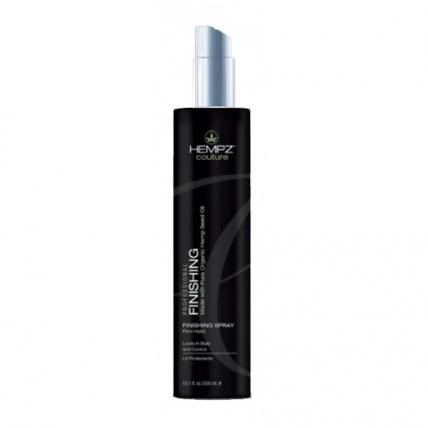 Hempz Finishing Spray Firm Hold - Жидкий Лак для волос, 300мл