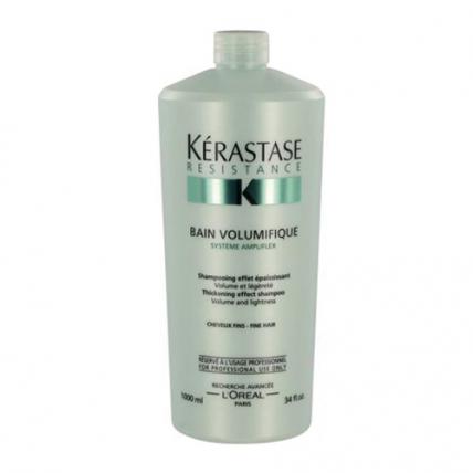 Kerastase Volumifique - Шампунь-ванна для тонких волос, 1000мл