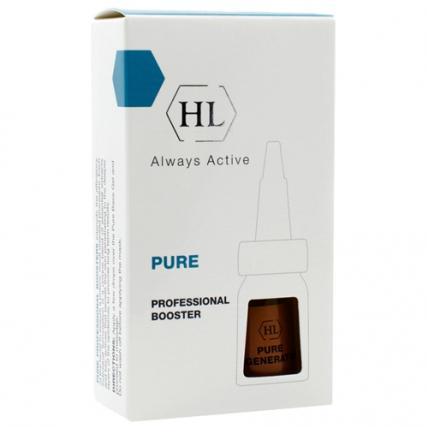 Holy Land Pure Professional Boosters Regeneration - Концентрат для поврежденной кожи, 8мл