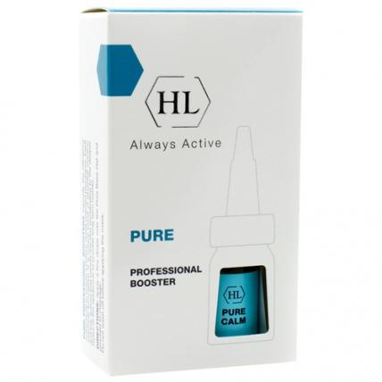 Holy Land Pure Professional Boosters Calm - Концентрат для чувствительной кожи, 8мл