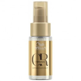 Wella Professionals Oil Reflections - Масло разглаживающее для интенсивного блеска, 30мл