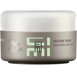 Wella Professionals Eimi Texture Touch - Глина-трансформер матова, 75мл