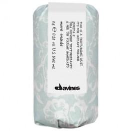 Davines Texturizing dust - Пудра-текстуризатор для объема волос, 8гр