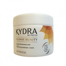 Kydra Blonde Beauty Creme Decolorante Soin  - Паста осветляющая, 500мл