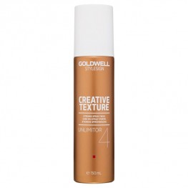 Goldwell Stylesign Creative Texture STS Unlimitor - Спрей-воск, 150мл