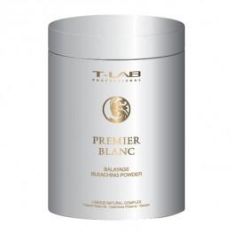 T-Lab Professional Premier Blanc Balayage Bleaching - Пудра для осветления волос, 450г
