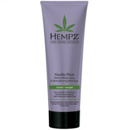 "Hempz Vanilla Plum Herbal - Шампунь ""Ваниль и Слива"", 265мл"
